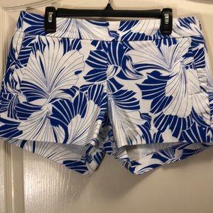 J Crew Shorts Women's Size 10